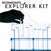 INTERMEDIATE EXPLORER KIT - EXP-KIT02 -  PROFILE PHOTO